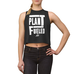 Plant Fueled - Women's Crop top