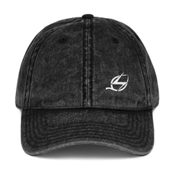 Living Engine Vintage Cap