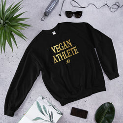 Vegan Athlete - Women's Sweatshirt