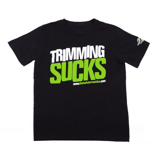 Trimming Sucks T-Shirt-TrimBud.com
