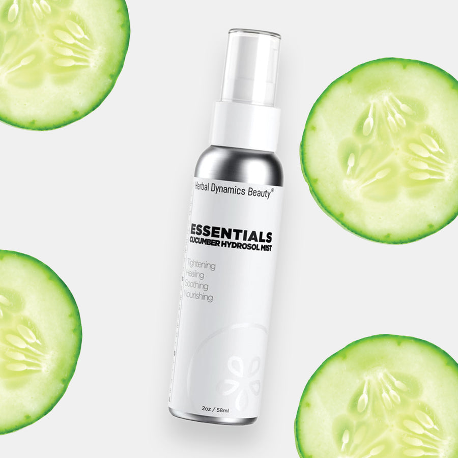 Essentials™ Pure Cucumber Hydrosol Mist