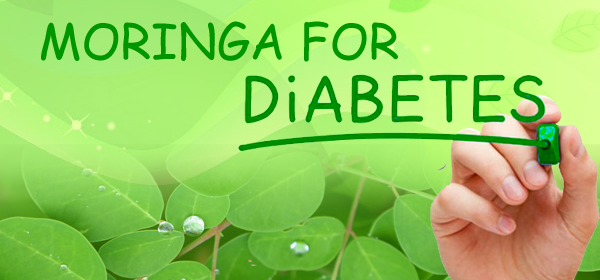 moringa and diabetes