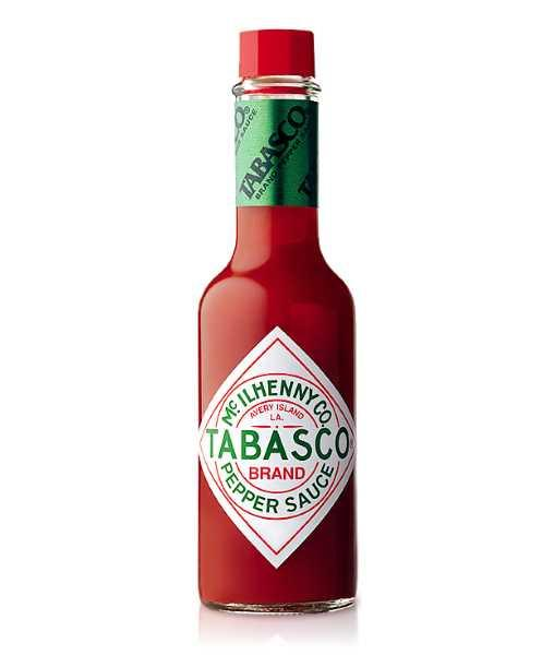 Original Tabasco Pepper Sauce by McIlhenny Co. - House of Scoville