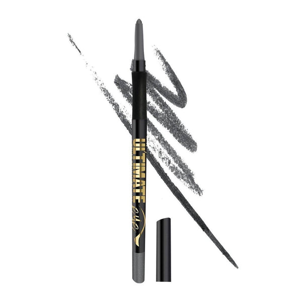 LA Girl Nigeria Eyeliner Continuous Charcoal Ultimate Intense Stay Auto Eyeliner