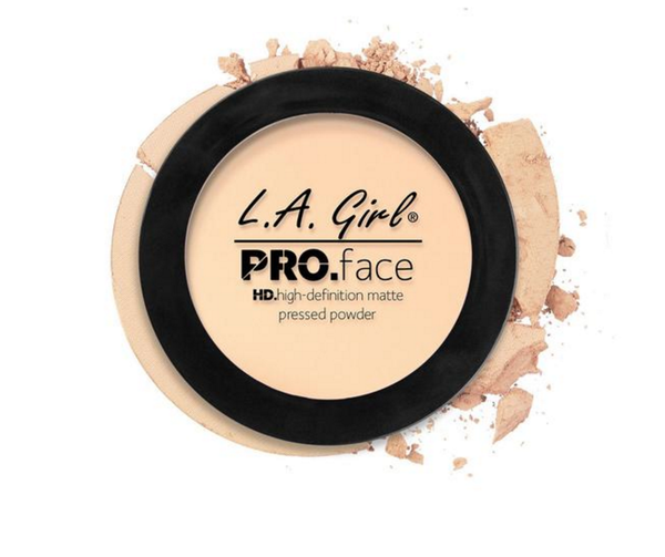 LA Girl Powder GPP601 Fair LA Girl PRO face Powder