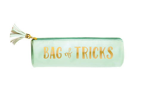 Case - Bag Of Tricks Tassel - Olipikapa