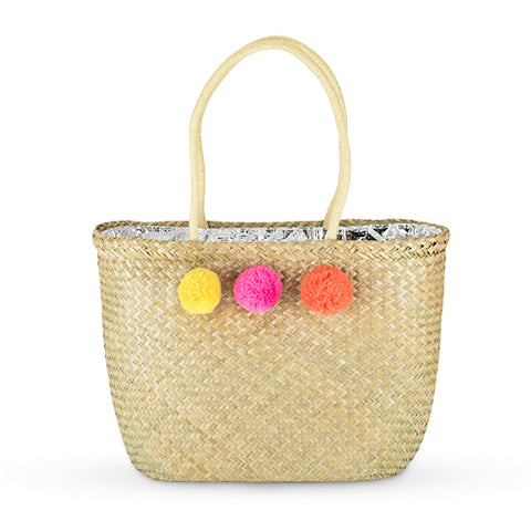 Cooler Tote - Shake Your Pompoms - Olipikapa