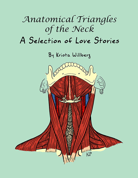 Anatomical Triangles Of The Neck: A Selection of Love Stories