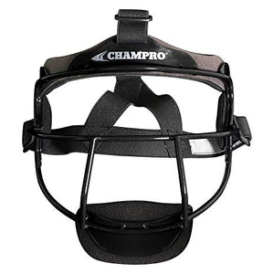 Champro The Grill Defensive Fielder's Facemask - AtlanticCoastSports