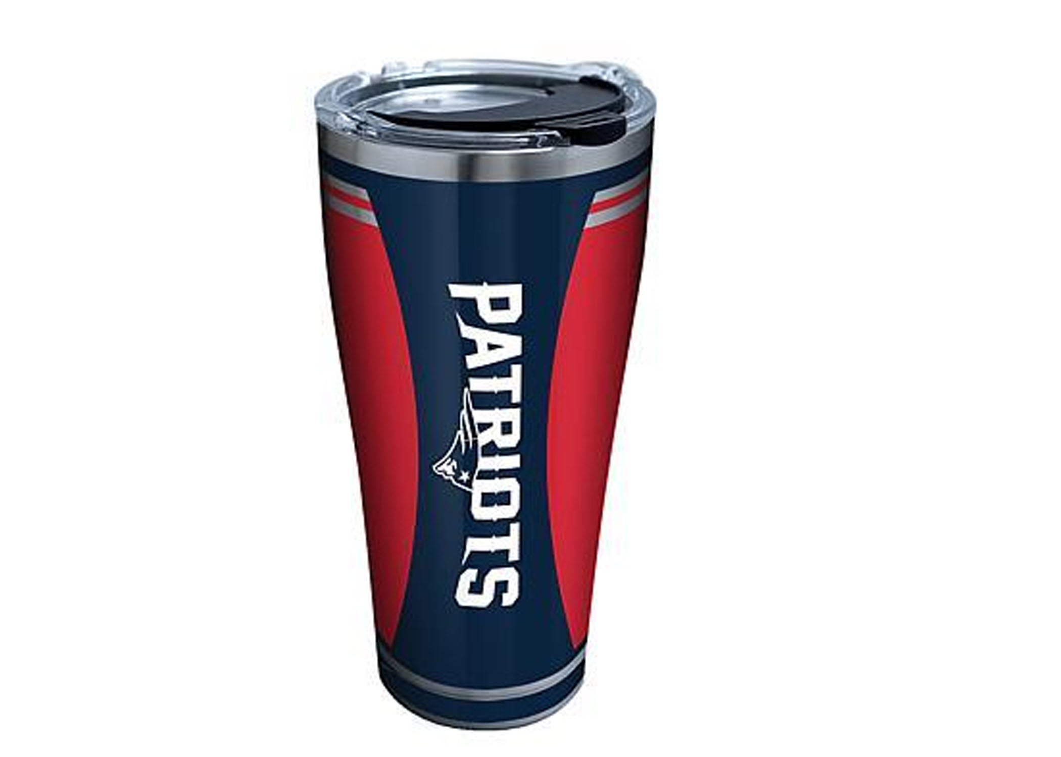 Tervis Stainless Steel Tumbler, NFL® New England Patriots Super Bowl 53 Champions