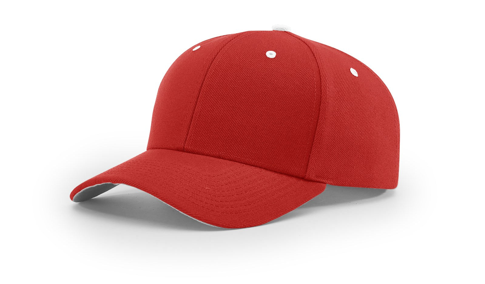 Richardson 514 Strap back Contrast colors Embroidery Available 8 Colors