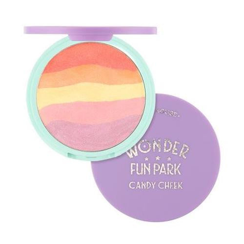 Etude House Wonder Fun Park Candy Cheek|爱丽小屋 Wonder Fun Park 游乐园限量腮红