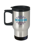 This May Be Wine Travel Mug