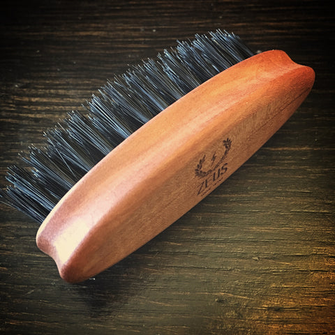 Board Bristle Beard Brush