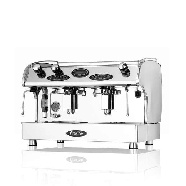 Fracino Romano 2 Group Electronic Espresso Machine