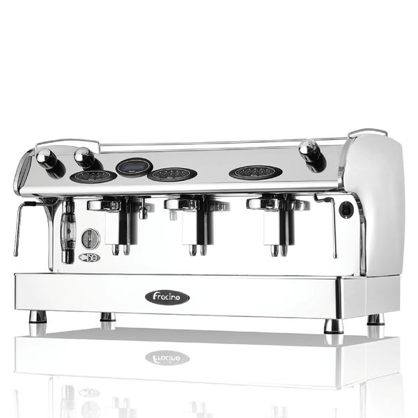 Fracino Romano 3 Group Electronic Espresso Machine