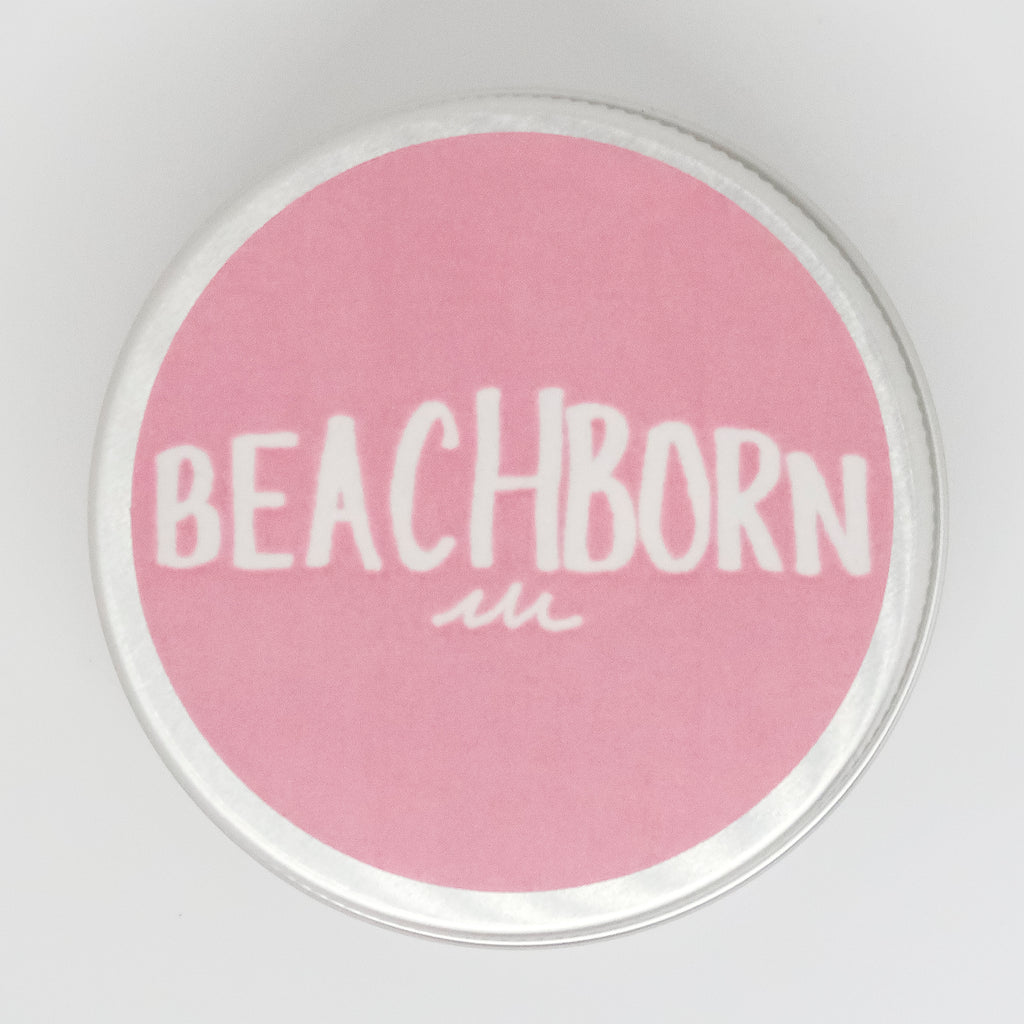Didi Cupps 2 in 1 Shampoo Bar - BEACH BORN