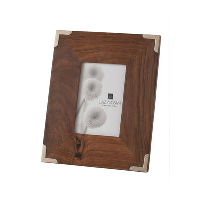262009 Sheesham Wood Frame 4x6