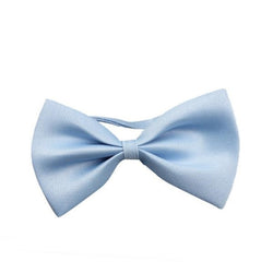 HelloDefiance, Light Blue Bow-Tie, best, HelloDefiancecheap