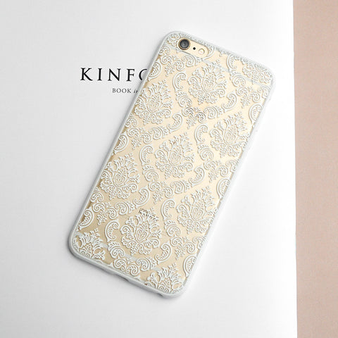 HelloDefiance, Vintage Floral for iPhone 6 Models, best, HelloDefiancecheap