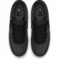 Nike x 3x1: Air Force 1 '07 Premium (Black)
