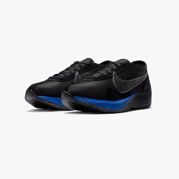 Nike: Moon Racer QS (Black/Racer Blue) Nike - Nowhere