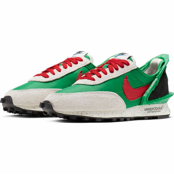 NikeLab X Undercover: W Daybreak (Lucky Green/University Red/Sail)