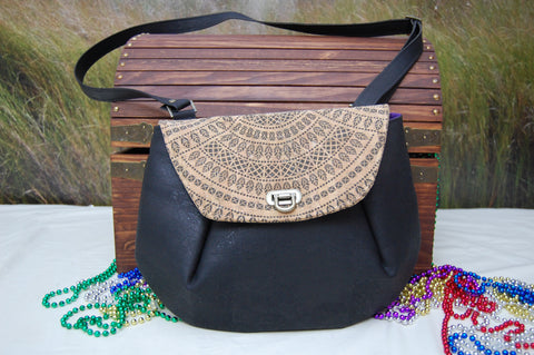 Oriole Cork Bag