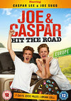 Joe and Caspar Hit The Road  [2015] DVD