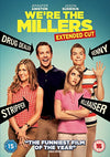 We're The Millers - Extended Cut  [2013] DVD