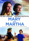 Mary and Martha  [2013] DVD