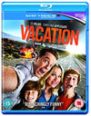 Vacation  [2015] [Region Free] Blu-ray