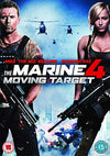 The Marine 4 - Moving Target DVD