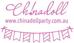 Chinadoll Party
