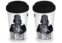 The Force Is Strong | Star Wars Mug | GalaxT