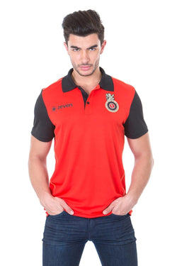 Polo | RCB T-Shirt | GalaxT
