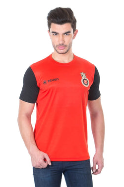 Fan Wear | RCB T-Shirt | GalaxT