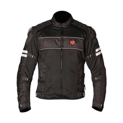Moto Torque Resistor Level 1 | Riding Jacket | GalaxT