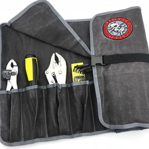 Gadgets for Men AND a FREE Tool Roll Makes Father's Day Gift Giving Easy