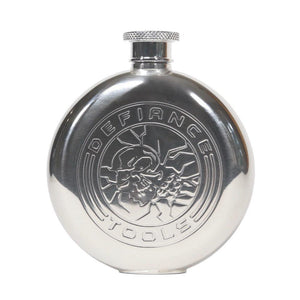 defiance tools travel flask