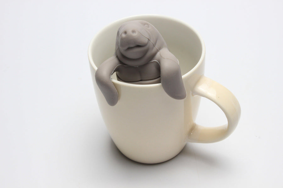 ManaTee Loose-Leaf Tea Infuser
