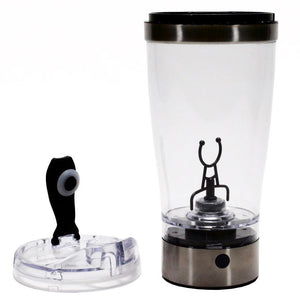 Portable Vortex Mixer Mug