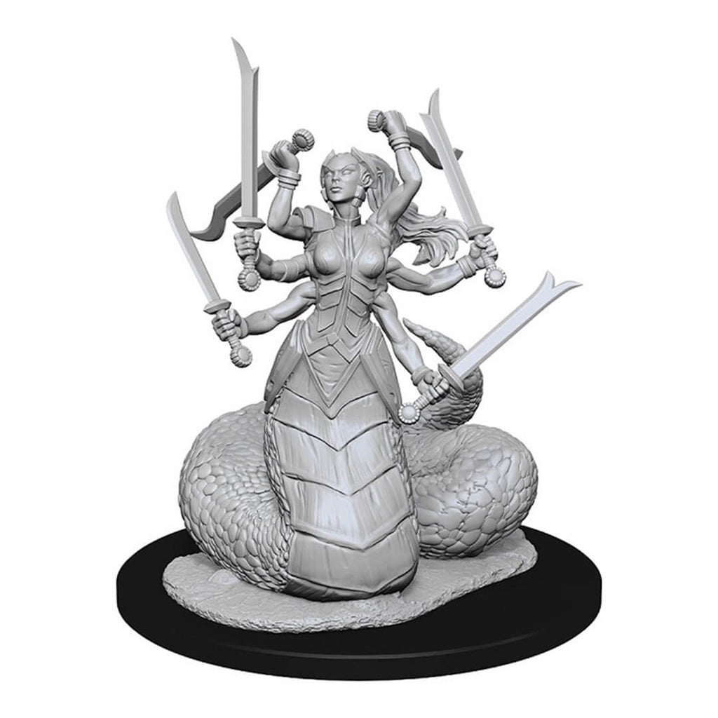 Nolzur's Marvelous Unpainted Minis - Marilith - Imaginary Adventures