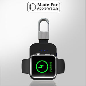 Portable & Wireless Charger for Apple iWatch