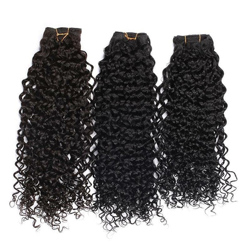 Brazilian Curly Deep Wave