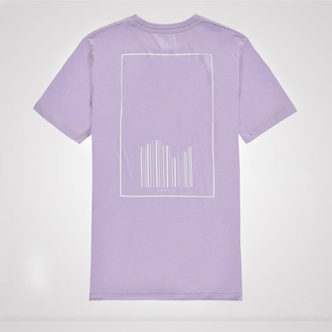 King Apparel Defy T-Shirt - Lilac