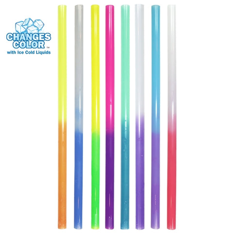 Color-Changing Mood Straw