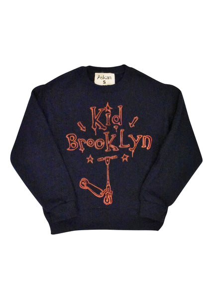 Kid Brooklyn Sweatshirt
