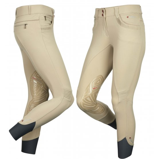Bascule Breeches by Le Mieux