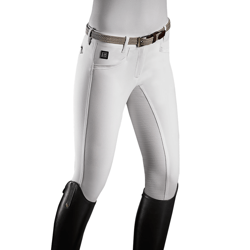 Ladies Breeches CEDAR by Equiline